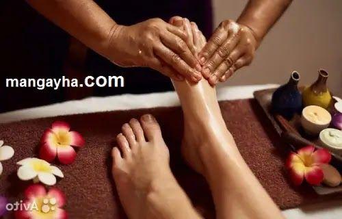 الصحة والجمال مانجا علاج إلتهاب المفاصل بالزيوت الطبيعية Natural Oils Oils Arthritis