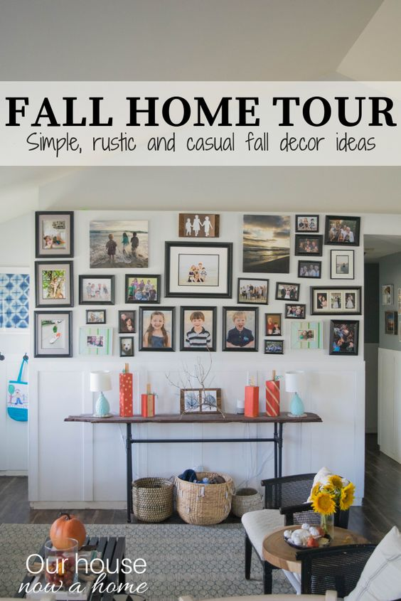 Easy Home Decor For Small Spaces