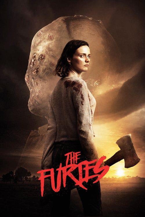 فيلم The Furies 2019 مترجم اون لاين Fury Movie Fury Film Full Movies Online Free