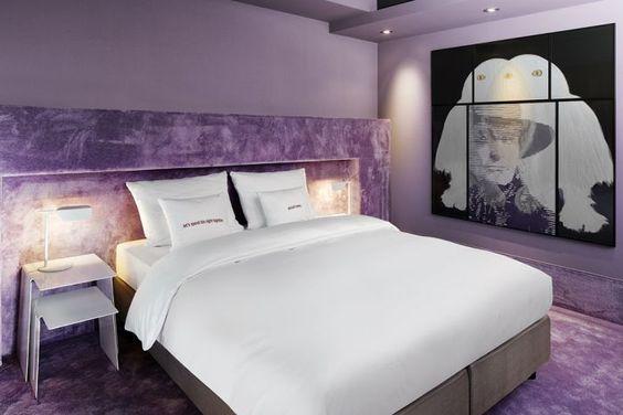 Goldman 25hours Hotel Frankfurt am Main | Einblick