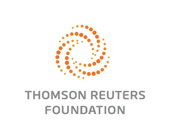 About the Thomson Reuters Foundation
