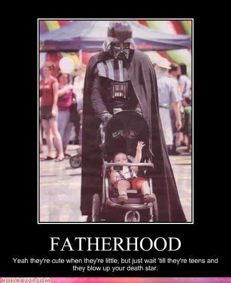 darth daddy