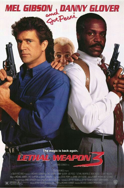 Pin By Dylan On Cinema Lethal Weapon Free Movies Online Streaming Movies