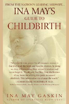 I just started reading this, and it is amazing. Every woman that is considering having a child should read this. Know your options!