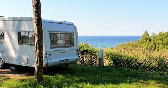 Campingplatz Rerik