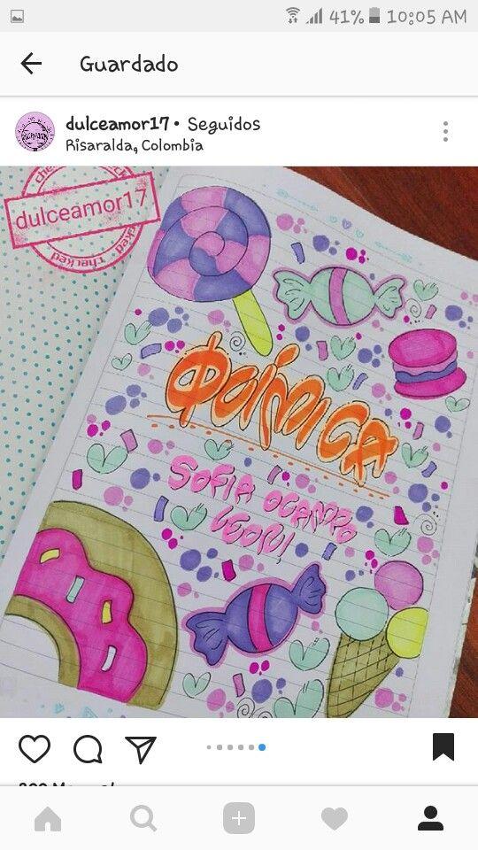 Quimica Cuadernos Creativos Marcas De Cuadernos Disenos De