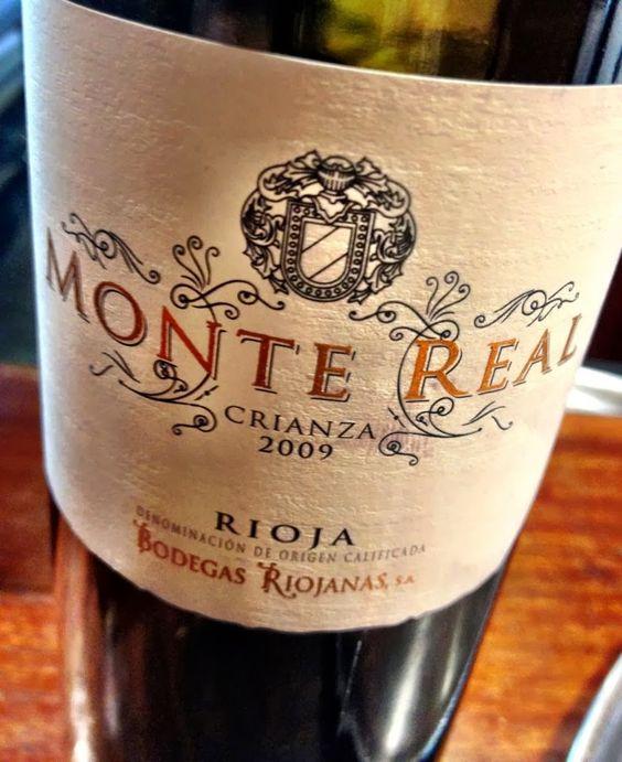 El Alma del Vino.: Bares qué lugares...Vinos y Pinchos : Bar Café Rioja Calahorra.