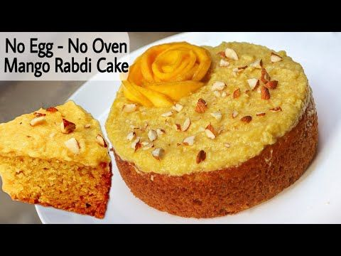 Eggless Mango Cake Without Oven Butter Paper Cream Condensed Milk Butter Curd Fathers Day Cake Youtube In 2020 Fathers Day Cake Mango Cake Cake Ingredients