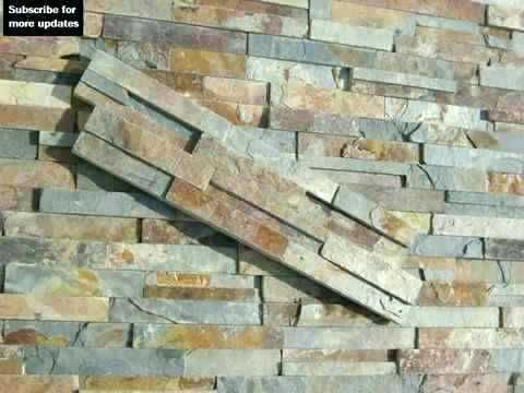 Stone Wall Designs Exterior Stone Wall Designs Sto In 2020 Exterior Stone Tiles Exterior Tiles Stone Wall Design