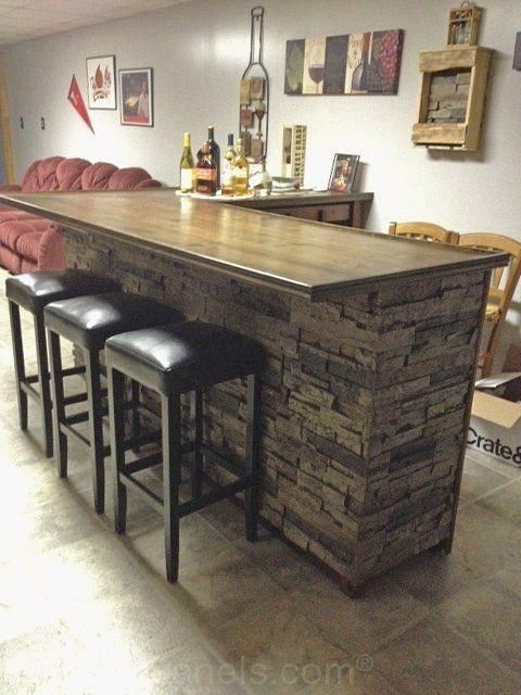 97 Stunning Basement Bar Ideas Pool Table Basement Bar Ideas Relaxroom Home Remodel Mancaveclassy Home Bar Plans Diy Home Bar Home Bar Designs