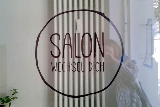 Kaffeeklatsch: Salon Wechsel Dich (Hamburg) | by Kaffee mit Freunden www.kaffeemitfreunden.blogspot.com