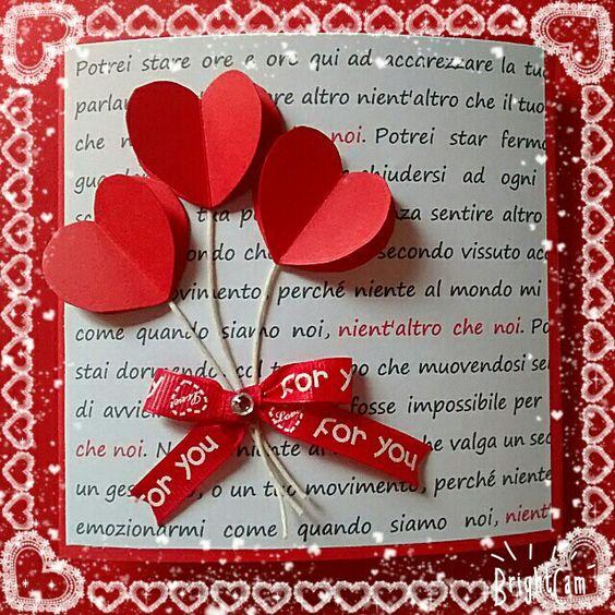 #madeforyoucreations #diy #gift #fashion #regalo #momentispeciali #happy  #happyday #bello  #scrapbooking  #handmade #specialmoments #felicità #happiness #nuovacreazione #newcreation #amico #friend #auguri #affetto #bestwishes #amore #love #sanvalentino #stvalentine #happyvalentinesday #lovers #fidanzati #tutorial #Valentinesday