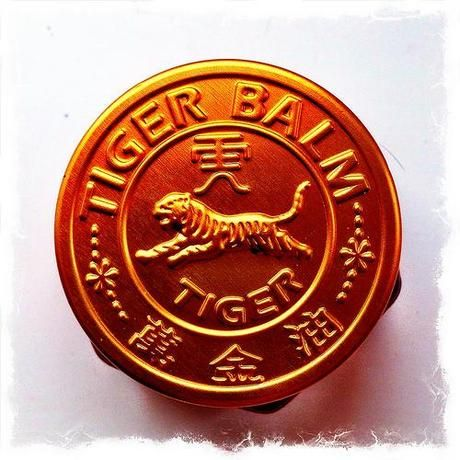 Sore Muscles, Have You Tried Tiger Balm? This stuff is thebombdotcom! Whenever I have sore achy muscles after a hard workout, race or sporting event, I use Tiger Balm painrelieving ointment is a topical pain relieving ointment, this stuff works. I don't know how but it's almost magical. I've tried pretty much every sports rub …
