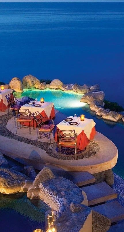 Wonders Of The World: SUNSET DA MONA LISA, CABO MEXICO. Care to join me for dinner. :) xxoo