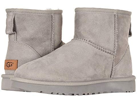 Product View Boots Womens Uggs Ugg Classic Mini