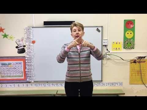 4 Tutorial 9 Números Anidados Youtube Matematicas Infantil Juegos Con Numeros Musica Infantil