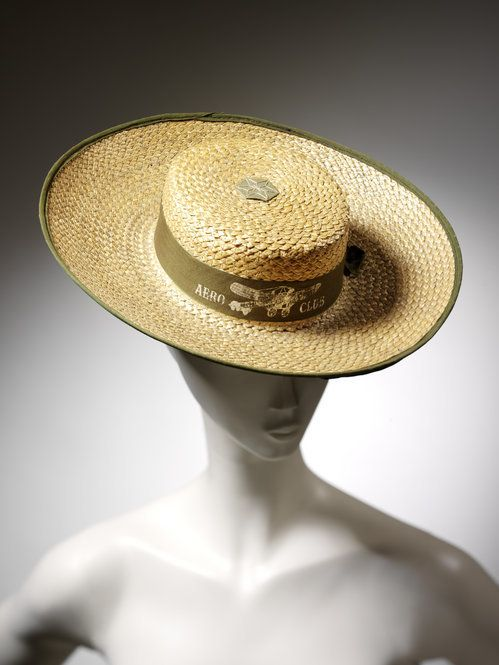 Milliner S Ode To Hats Topped With Timelessness Historical Hats Hats Milliner