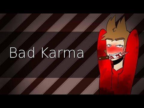 Bad Karma Animation Meme Baldi S Basics Youtube Youtube