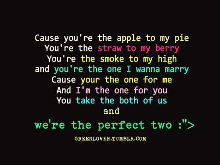 Cataracs : Top Of The World lyrics - LyricsReg.com