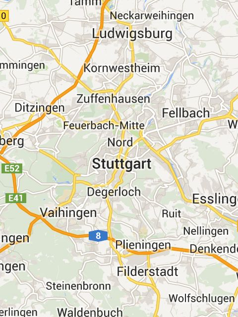 10 Must Do's in Stuttgart, Germany