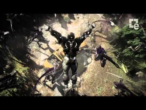 Crysis 3 Sharp Dressed Man Extended Commercial - YouTube
