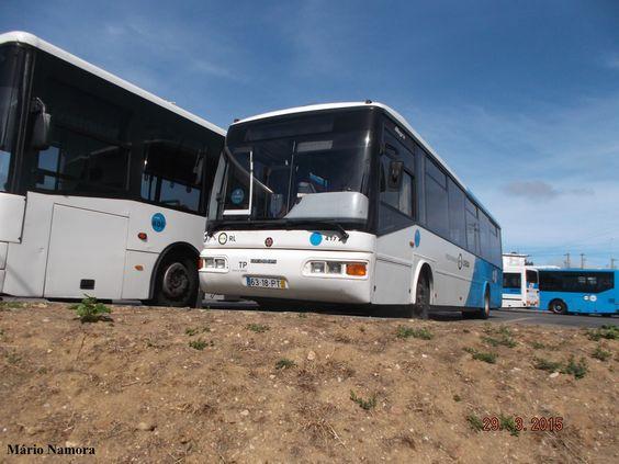 RL 417 Dennis Allegro 63 - 18 - PT Santa Iria de Azóia