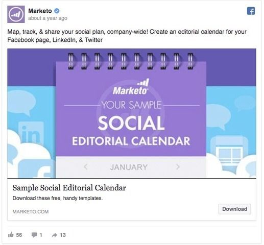 21 Facebook Ad Secrets Revealed by SumoMe, HubSpot, and Marketo