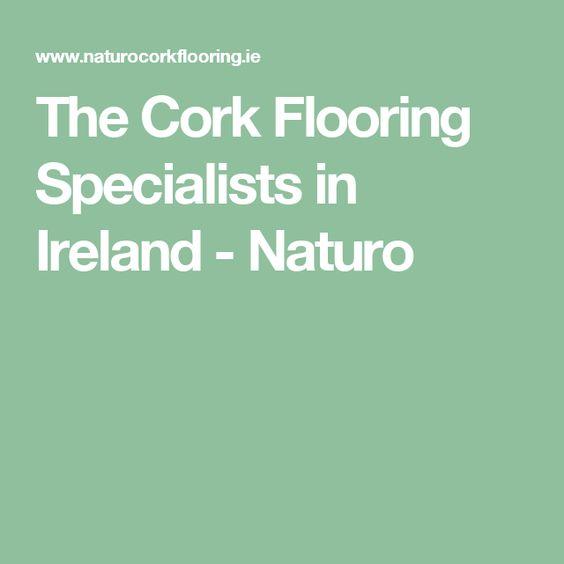 The Cork Flooring Specialists in Ireland - Naturo