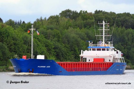 De voormalige Nederlandse ARKLOW SEA van Arklow Shipping Nederland B.V., Rotterdam  http://koopvaardij.blogspot.nl/2015/05/voormalige-arklow-sea.html