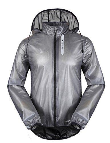 Waterproof Running Jacket With Hood WreOb0