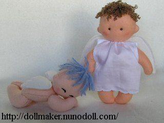 Bebés del ángel