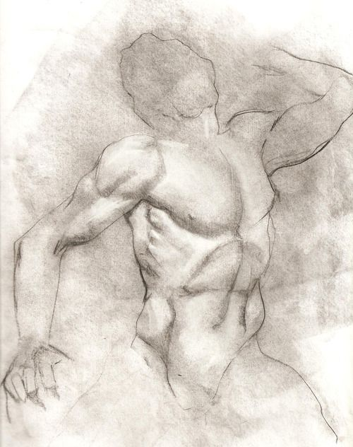 A Collection of Life Drawings: 2848052462