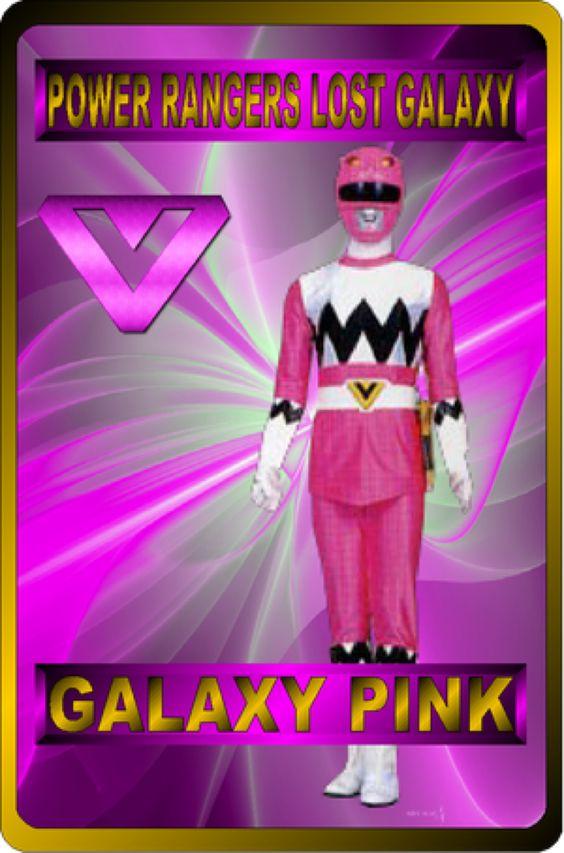 Galaxy Pink by rangeranime on @DeviantArt