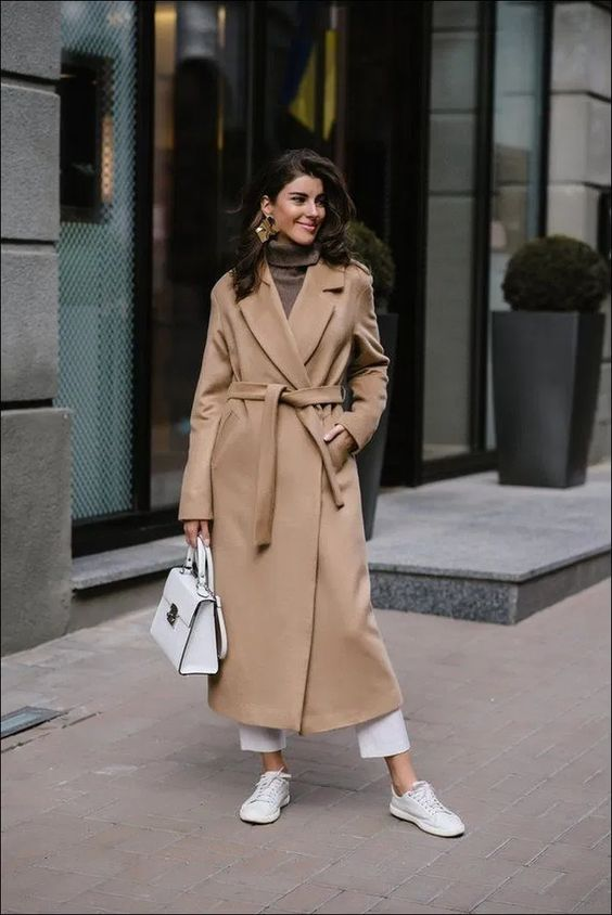 50+ The Best Fashionable trends in winter This Year - Wass Sell