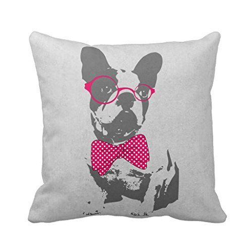 Decorbox Cute Funny Trendy Vintage Animal French Bulldog ...…