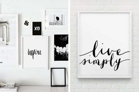 Ispirazione tipografica!
