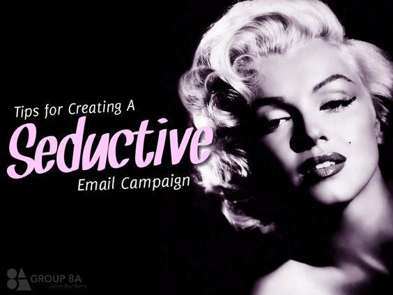 tips-for-creating-seductive-emails by Group 8A via Slideshare