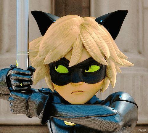 He Looks So Cute When He S Afraid 3 Cat Noir Miraculous Ladybug Ladybug Miraculous