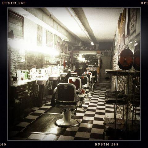 barber shop barbers and nice on pinterest. Black Bedroom Furniture Sets. Home Design Ideas