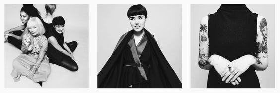 thank you Laura Karasinski for the wonderful shooting! KUKLA wrap dress is coming soon: hello@madamekukla.com