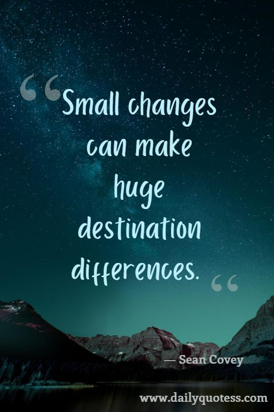 65 Inspirational Quotes About Change   Inspirational quotes ...