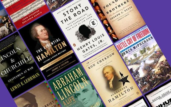 Books Featured On Book Breaks Are Available At The Gilder Lehrman Institute Book Shop American History History Battle Cry