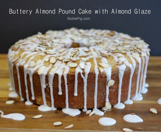 Country Lifestyle Key Lime Pound Cake Recipe