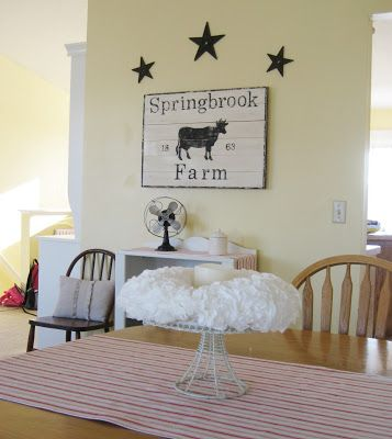 Happy At Home: A Tutorial: Making a Farmhouse Sign