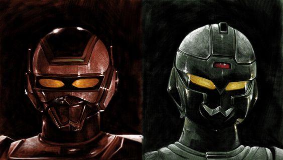 """+Arte: - O trabalho de Filipe """"Iron"""" Pagliuso"""