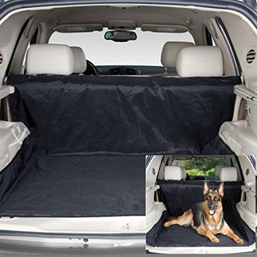 Pet Mats For Cars Dog Mats For Jeep Wrangler Use For Back Seat