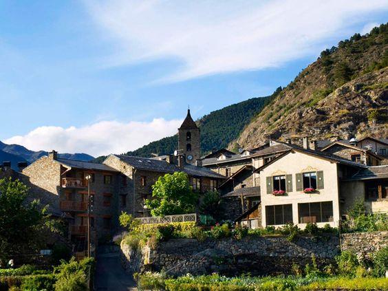 Ordio-Andorra-Pirineos
