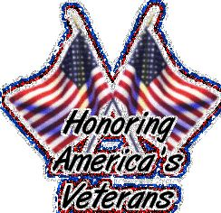 Why America's Veterans Should Be Honored?
