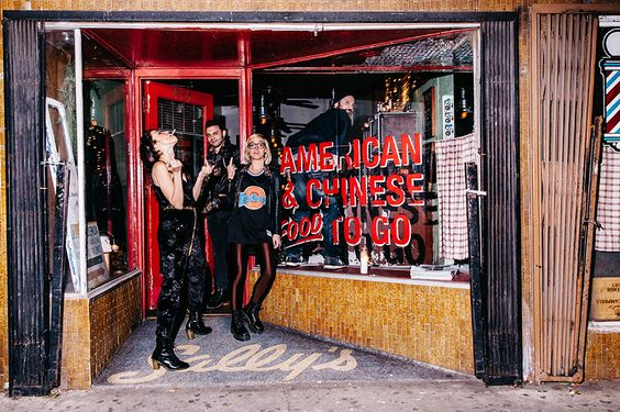 Ham & Eggs Tavern | LA Downtowner, Christian Thomas