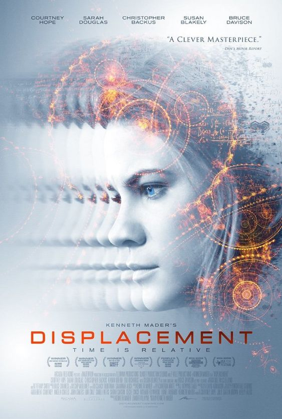 Displacement (HDRip)